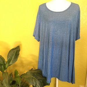 Lularoe blue